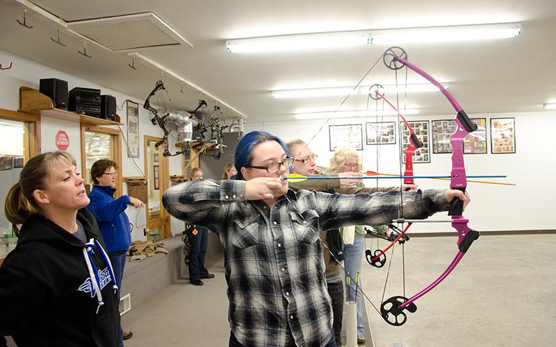 Wanted: Hunting and Fishing Buddies - Minnesota DNR