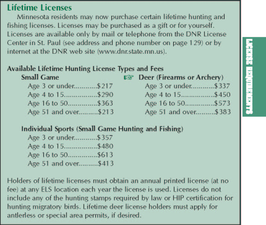 2002hunting14imgg purchase and possession electronic licensing the electronic licensing system els enhances customer ser vice and improves natural resource and licensing publicscrutiny Images